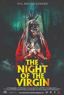 The Night of the Virgin (La noche del virgen)