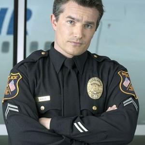 Frank John Hughes as Officer Henry Engels