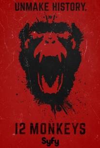 Image result for 12 monkeys season 1 poster