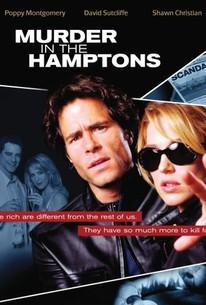 Murder in the Hamptons (Million Dollar Murder)