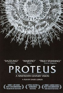 Proteus: A Nineteenth Century Vision