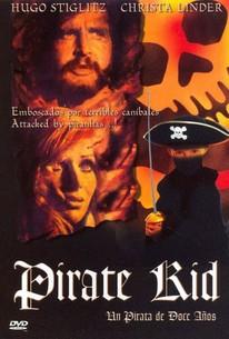 El Pirata de Doce Anos