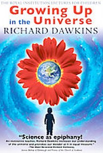 Richard Dawkins - Growing Up in the Universe: Royal Institution Lectures for Children