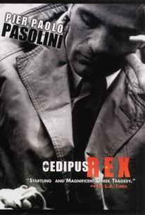 Edipo re (Oedipus Rex)