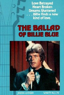 The Ballad of Billie Blue (Star-Crossed Roads)