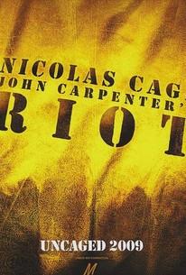 Riot (John Carpenter's Riot) (Scared Straight)