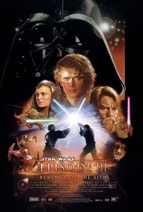 Star Wars Episode Iii Revenge Of The Sith Movie Quotes Rotten