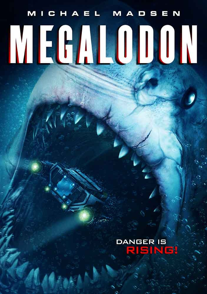 Megalodon 2018 Rotten Tomatoes