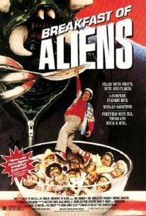 Breakfast of Aliens