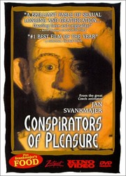 Conspirators of Pleasure