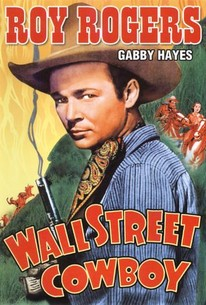 Wall Street Cowboy