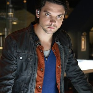Andrew Lee Potts as Connor Temple