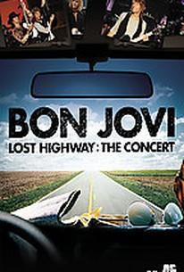 Bon Jovi - Lost Highway: The Concert