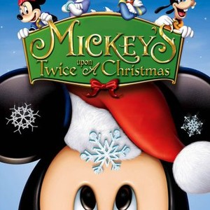 Mickey S Twice Upon A Christmas 2004 Rotten Tomatoes