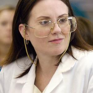 Megan Mullally as Chief