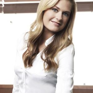 Maggie Lawson as Det. Julie O'Hara