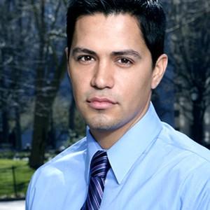 Jay Hernandez as Carlos Greene