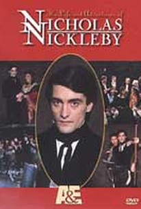 Life and Adventures of Nicholas Nickleby