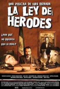 La Ley de Herodes (Herod's Law)