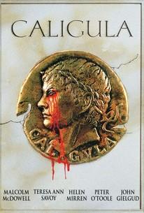 Movie caligula full Caligula (1996)