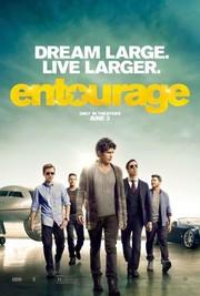 Entourage (2015)