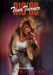 Tina Turner: Rio '88