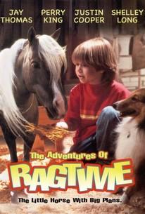 Adventures of Ragtime
