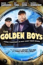 Chatham (The Golden Boys)