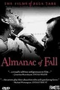 Öszi almanach (Almanac of Fall)