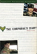 Corporal's Diary