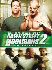 Green Street Hooligans 2: Stand Your Ground