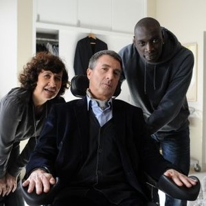 summary of the intouchables
