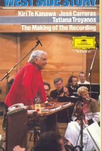 Leonard Bernstein: West Side Story