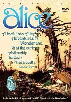 Alice: A Look into Alice's Adventures in Wonderland