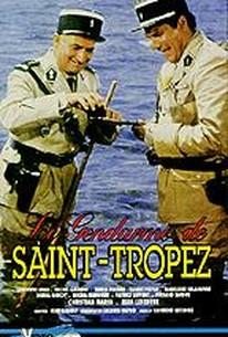 Le Gendarme De Saint Tropez 1964 Rotten Tomatoes