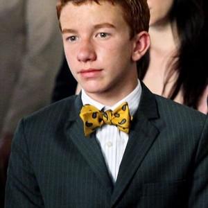 Joshua Moore as Parker Scavo