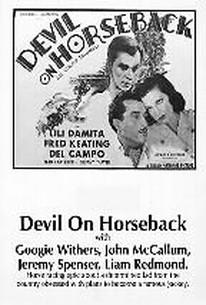 Devil on Horseback