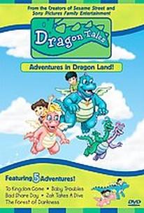 Dragon Tales - Adventures in Dragon Land!
