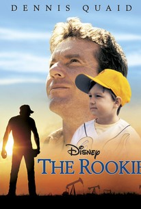The Rookie 2002 Rotten Tomatoes