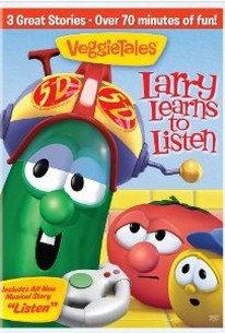 Veggietales: Larry Learns To Listen