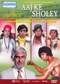 Aaj Ke Sholey