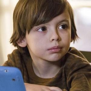 Sawyer Shipman as Julius Payne