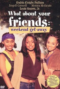 What About Your Friends: Weekend Get-Away