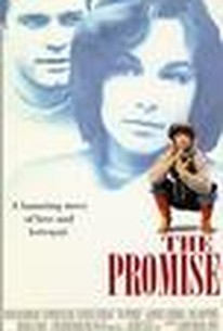 The Promise (Face of a Stranger)