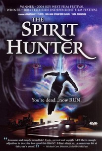 The Spirit Hunter