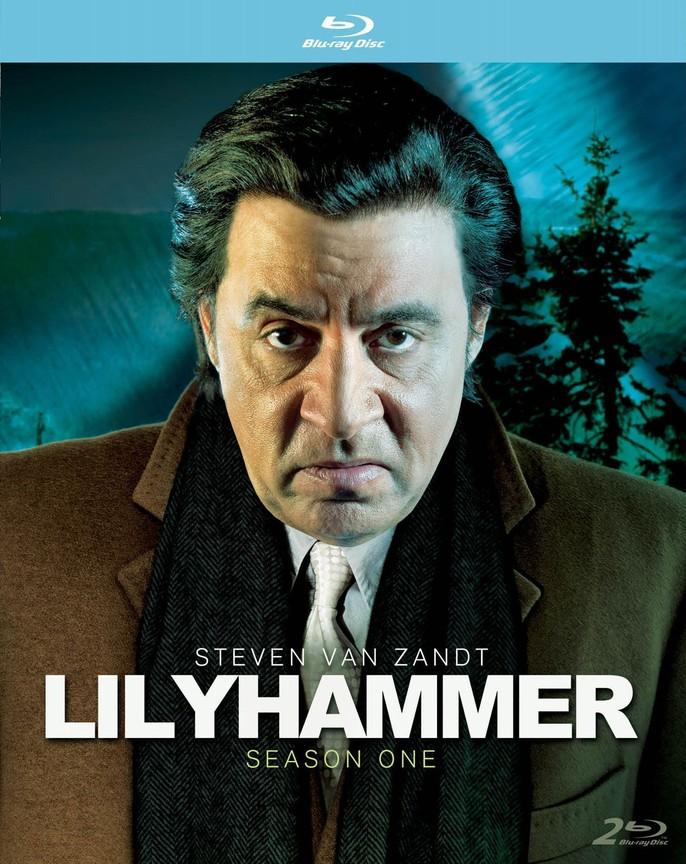 Lillehammer Serie