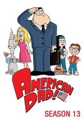 American Dad: Season 13