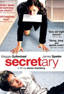 Secretary 2002 Full Movie In English 720p Free Download