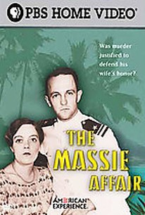 Massie Affair