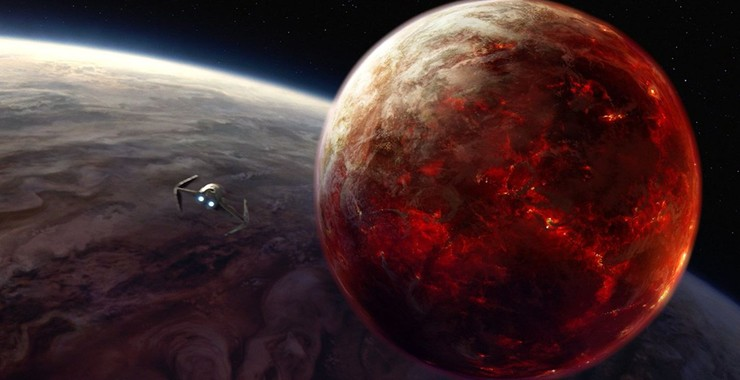 Star Wars Episode Iii Revenge Of The Sith 2005 Rotten Tomatoes